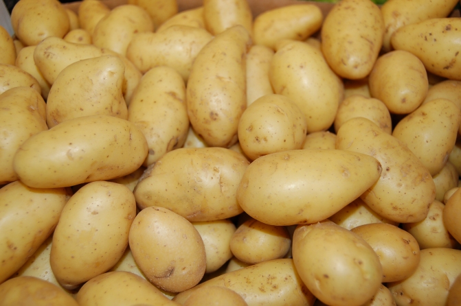new-potatoes