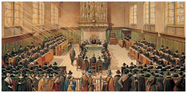 Synod of Dort