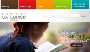 Catechism Website