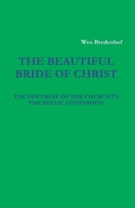 The Beautiful Bride of Christ