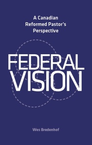 Federal Vision cover