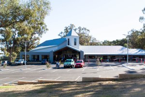 Free Reformed Church of Baldivis