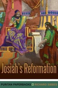 JosiahsReformation