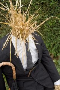 Straw-Man