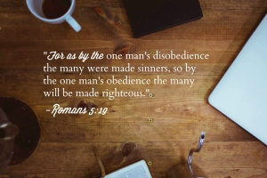 Romans-5.19