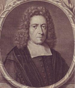 Petrus Van Mastricht