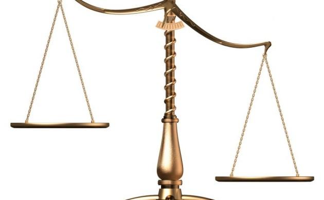 Weigh scale balance