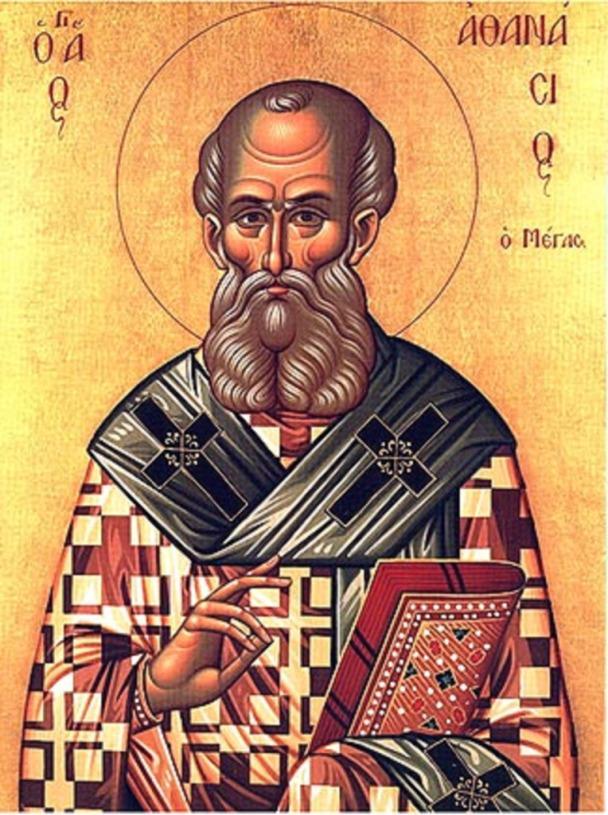 Discern the Doctrine of the Trinity